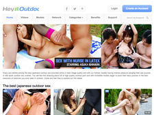 HeyOutdoor.com