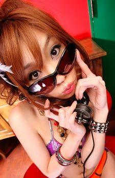 Maria Asagiri