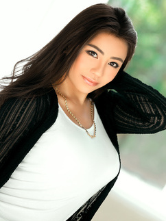 Mei Matsumoto