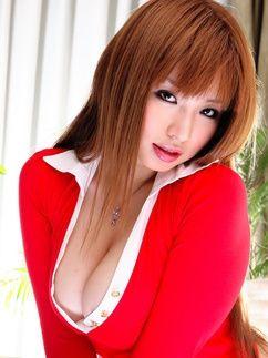 Myuu Hasegawa