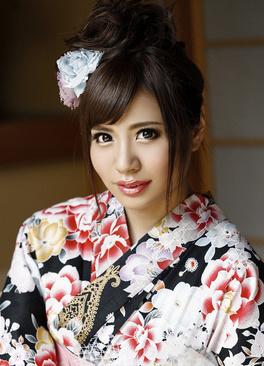 Haruna Kawase