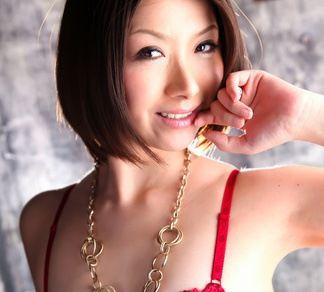 Kaoru Natsuki