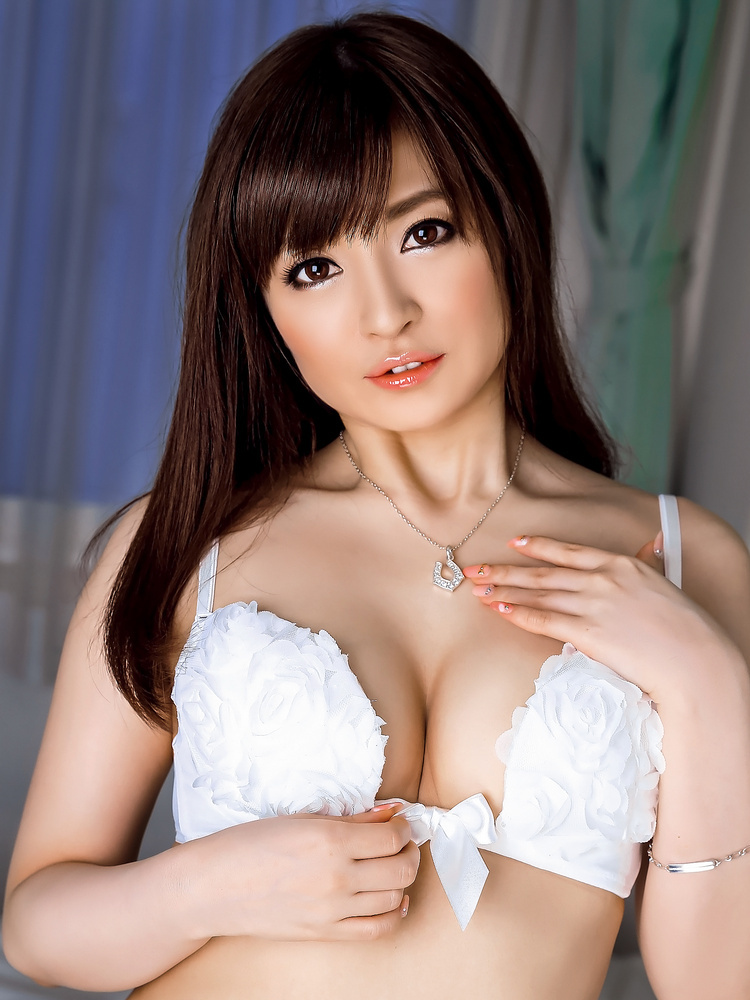 Japanese Uncensored Huge Tits