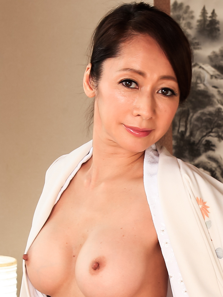 Japanese Step Mom Uncensored