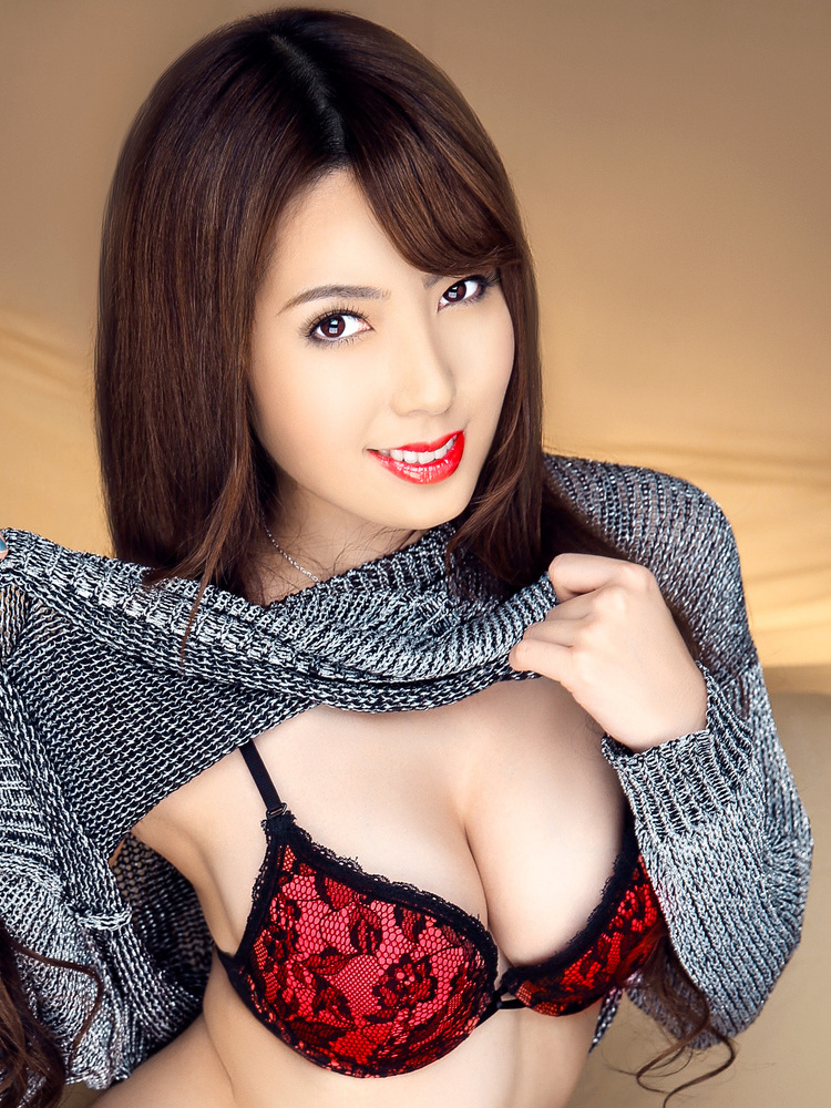 Sexy Japanese Teen Uncensored