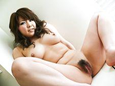 芽衣奈-芽衣奈~3P生ハメ感覚串刺しオナニー Picture 1
