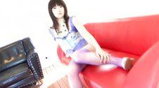 Akane Ozora-Tease her, please her - fingers work their way into Akane Ozora Picture 1