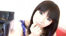 Akane Ozora-Tease her, please her - fingers work their way into Akane Ozora Picture 2