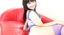 Akane Ozora-Tease her, please her - fingers work their way into Akane Ozora Picture 5