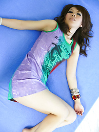 Sakura Aragaki - Guy knows his stuff: playing and fucking with Sakura Aragaki - Picture 4