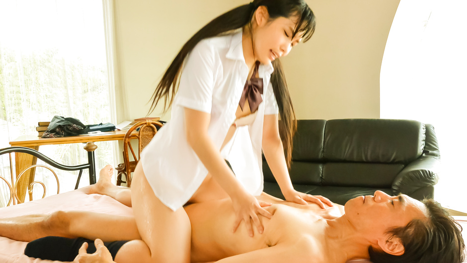 hardcore teacher movies - Yui Kasugano Japanese hardcore sex with her teacher - Japanese Porn @  JAVHD.COM