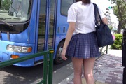 Horny Teen Yuna Satsuki Gets A Public Fucking Photo 1