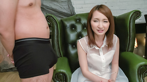 Rika Anna - Rika Anna Japan blowjob in superb scenes  - Picture 7