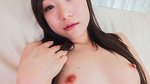 Mao Sena - Mao Sena made to suck cock and swallow cum - Picture 10