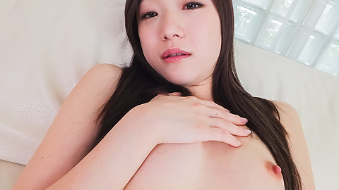 Mao Sena - Mao Sena made to suck cock and swallow cum - Picture 6