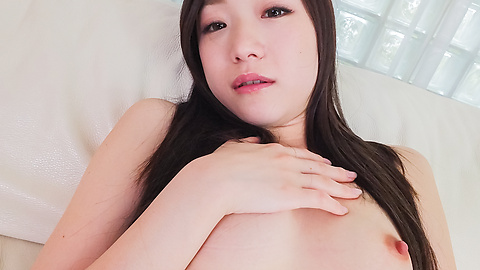 Mao Sena - Mao Sena made to suck cock and swallow cum - Picture 7