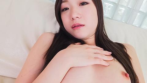 瀬奈まお - ザーメン強制発射~秋田美人瀬奈まお - Picture 8