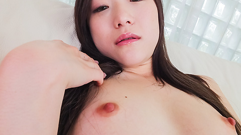 Mao Sena - Mao Sena made to suck cock and swallow cum - Picture 9