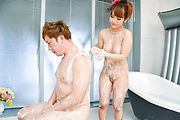Big tits Asian honey enjoys cock more than anything  Photo 9