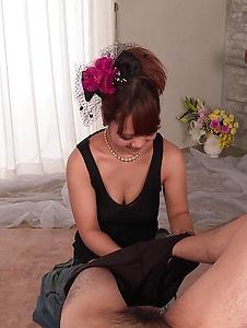 Anju Akane - Busty Anju Akane complete Japan porn in the tub  - Screenshot 2