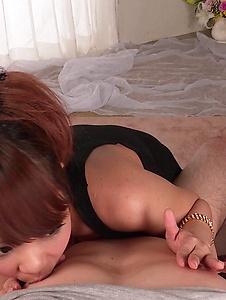 Anju Akane - Busty Anju Akane complete Japan porn in the tub  - Screenshot 7