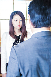Miki Aimoto - Spicy office milf, Miki Aimoto, Asian amateur porn on cam - Picture 5