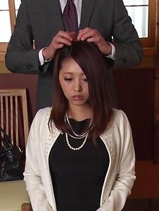 Miki Aimoto - Spicy office milf, Miki Aimoto, Asian amateur porn on cam - Screenshot 12