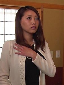Miki Aimoto - Spicy office milf, Miki Aimoto, Asian amateur porn on cam - Screenshot 4