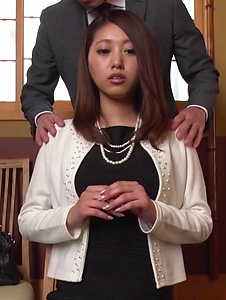 Miki Aimoto - Spicy office milf, Miki Aimoto, Asian amateur porn on cam - Screenshot 9