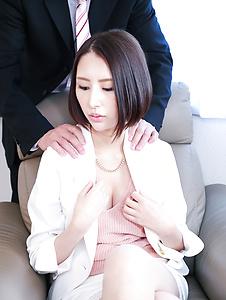 Rina Nanase-SExual adventure for passionate Rina Nanase Picture 3
