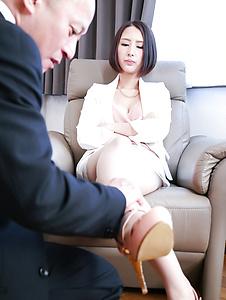 Rina Nanase-SExual adventure for passionate Rina Nanase Picture 7