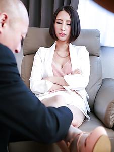 Rina Nanase-SExual adventure for passionate Rina Nanase Picture 8