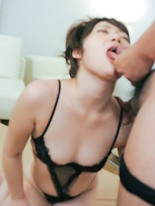 Ryo Ikushima-Amazing group sex for sensual Ryo Ikushima Picture 6