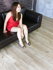 Buruma Aoi - สั่นทำให้ buruma อาโออิ สาวญี่ปุ่น หีคัม -  1 รูปภาพ