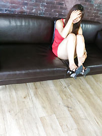 Buruma Aoi - สั่นทำให้ buruma อาโออิ สาวญี่ปุ่น หีคัม -  2 รูปภาพ