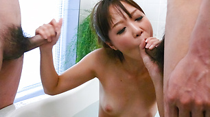 CATWALK POISON 40 : Momoka Rin (Blu-ray) - Video Scene 1