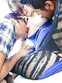 Ameri Ichinose - Ameri Ichinose gets ravished in asian gang bang - Picture 3