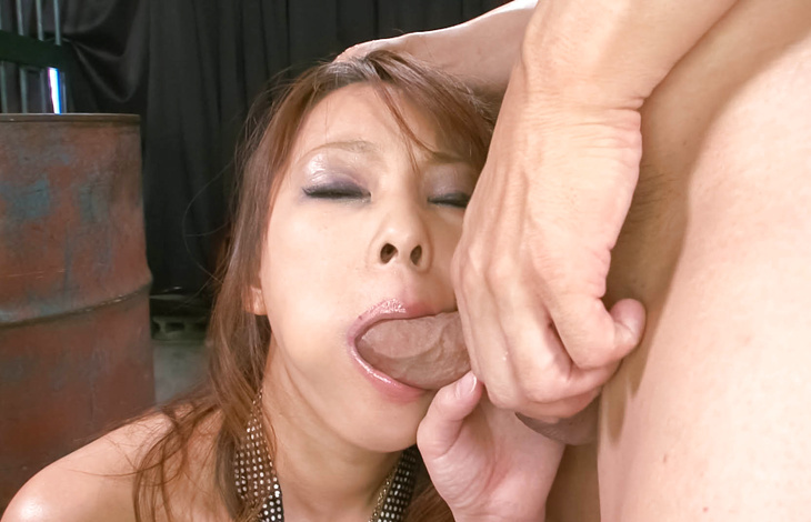 Awesome tits Asuka gets her hot body banged sexy asian, asian pussy