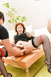 Yui Hatano - Asian hardcore creampie session with Yui Hatano - Picture 10