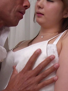Yui Nishikawa - Strong Asian porn with cock sucking  Yui Nishikawa - Screenshot 4