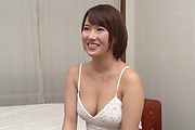 Tight Asian milf roughly fucked by younger hunk  Photo 3