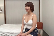 Tight Asian milf roughly fucked by younger hunk  Photo 6