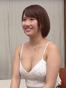 Harua Narimiya - Busty female hard fucked and jizzed on tits - Screenshot 2