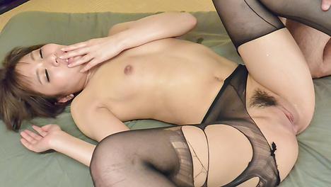 Haruna KawaseCAMPIY sex ở Cam châu Á.