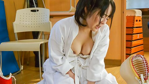 Ruka Kanae - Asian amateur video with horny Ruka Kanae - Picture 11