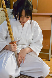 Ruka Kanae - Asian amateur video with horny Ruka Kanae - Picture 2