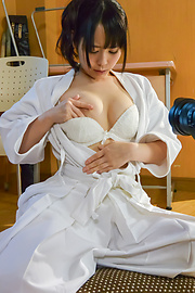 Ruka Kanae - Asian amateur video with horny Ruka Kanae - Picture 8