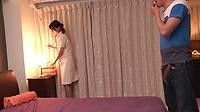 ラフォーレ ガール Vol.52 集団痴漢を受け入れてしまう淫乱妻 : 中村奈菜  - ビデオシーン 1, Picture 2