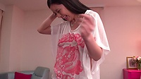 LaForet Girl 58 College Student : Risa Shimizu (Blu-ray) - Video Scene 1, Picture 4