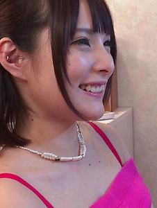 Mihono - Tight Mihono gets cock to ruin her furry bush  - Screenshot 1